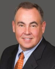 <b>Robert Latsha II</b></br> Executive Director</br> Texas Bond Review Board NALHA